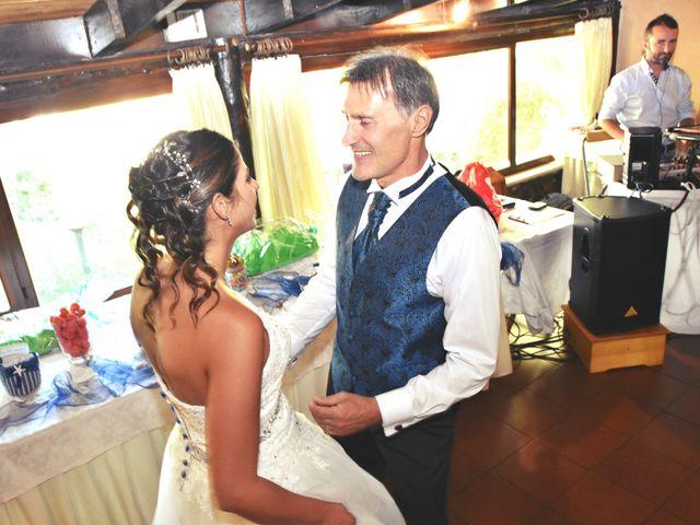 Il matrimonio di Dimitry e Federica a Sestu, Cagliari 111