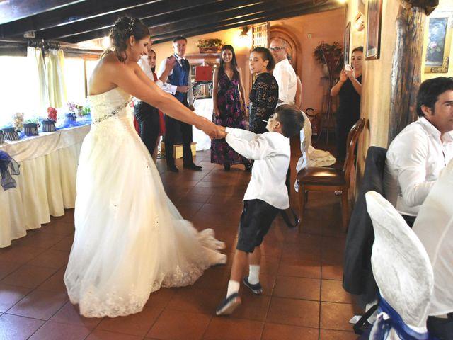 Il matrimonio di Dimitry e Federica a Sestu, Cagliari 119