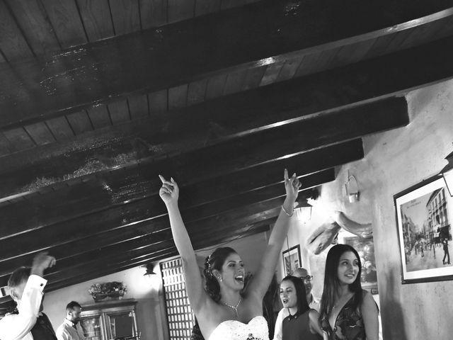 Il matrimonio di Dimitry e Federica a Sestu, Cagliari 120