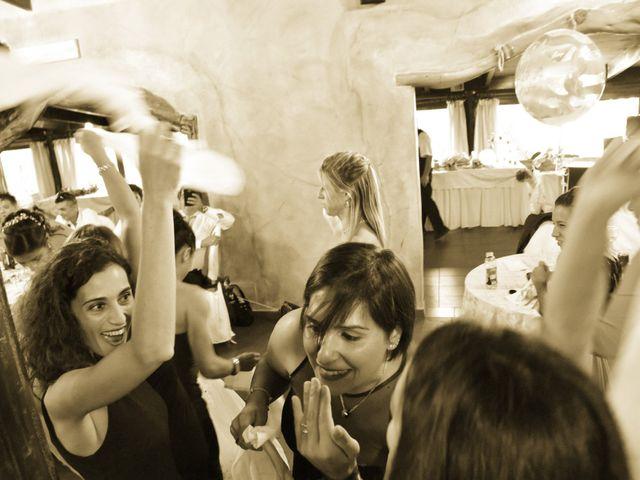 Il matrimonio di Dimitry e Federica a Sestu, Cagliari 121