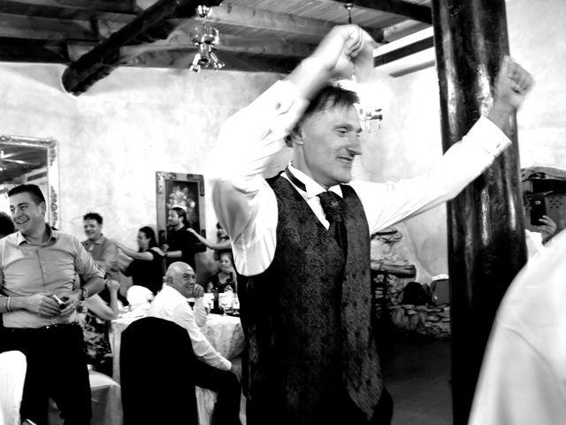 Il matrimonio di Dimitry e Federica a Sestu, Cagliari 123