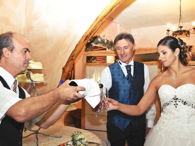 Il matrimonio di Dimitry e Federica a Sestu, Cagliari 128