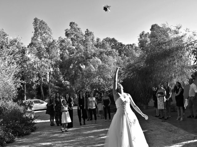 Il matrimonio di Dimitry e Federica a Sestu, Cagliari 132