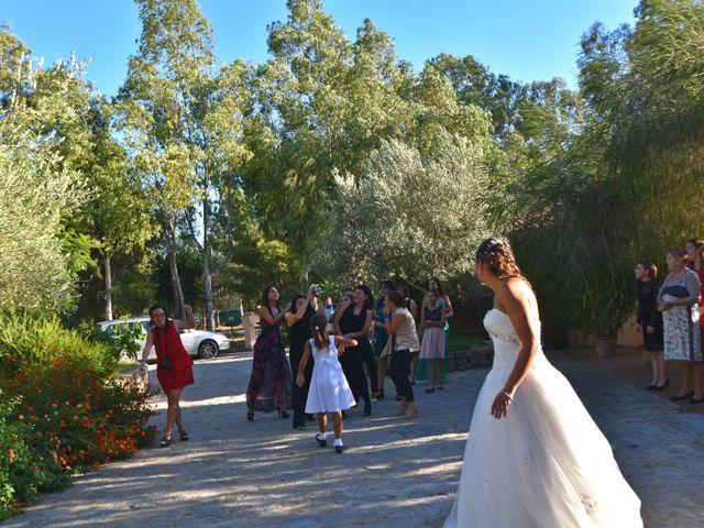 Il matrimonio di Dimitry e Federica a Sestu, Cagliari 133