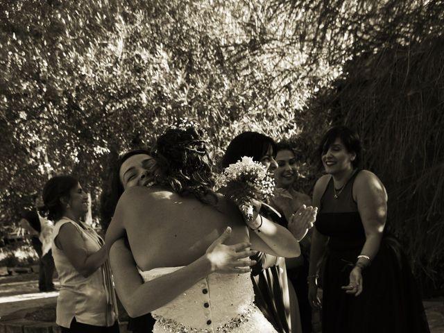 Il matrimonio di Dimitry e Federica a Sestu, Cagliari 134