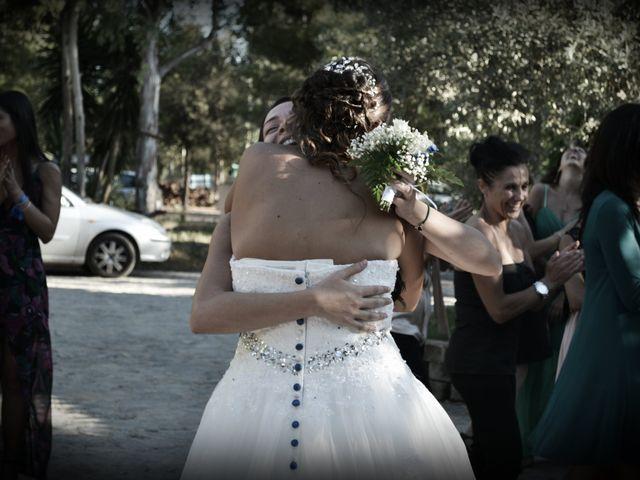 Il matrimonio di Dimitry e Federica a Sestu, Cagliari 135