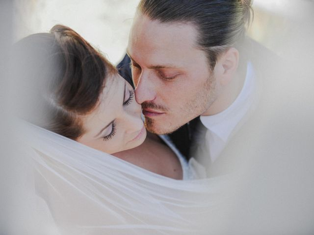 Il matrimonio di carmine e stefania a Manfredonia, Foggia 7
