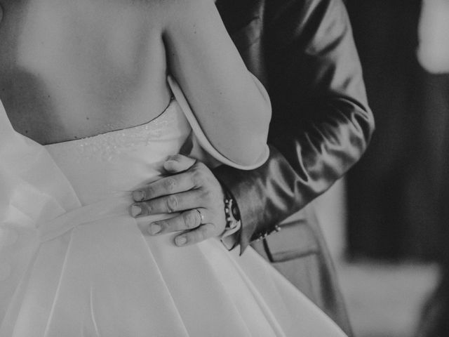 Il matrimonio di carmine e stefania a Manfredonia, Foggia 10