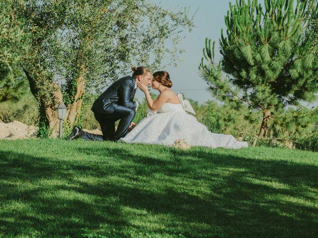 Il matrimonio di carmine e stefania a Manfredonia, Foggia 12