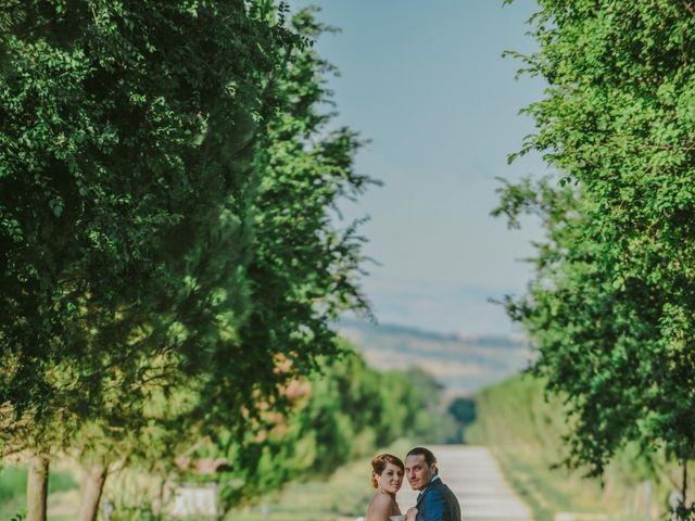 Il matrimonio di carmine e stefania a Manfredonia, Foggia 13