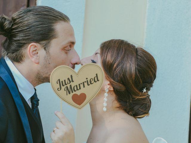 Il matrimonio di carmine e stefania a Manfredonia, Foggia 14