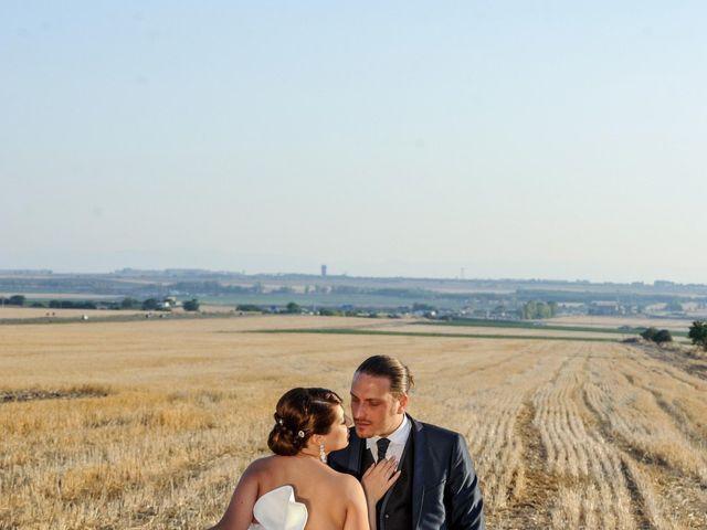 Il matrimonio di carmine e stefania a Manfredonia, Foggia 15