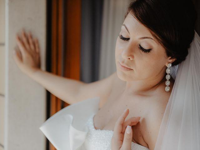 Il matrimonio di carmine e stefania a Manfredonia, Foggia 23