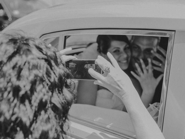 Il matrimonio di carmine e stefania a Manfredonia, Foggia 26