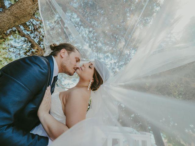 Il matrimonio di carmine e stefania a Manfredonia, Foggia 27