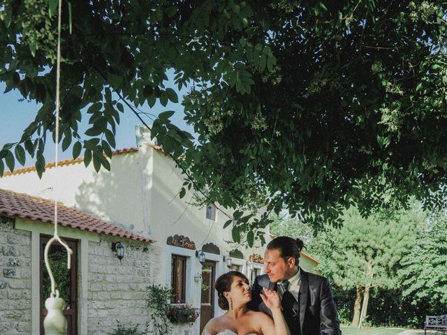 Il matrimonio di carmine e stefania a Manfredonia, Foggia 30
