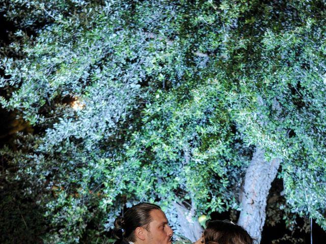 Il matrimonio di carmine e stefania a Manfredonia, Foggia 31