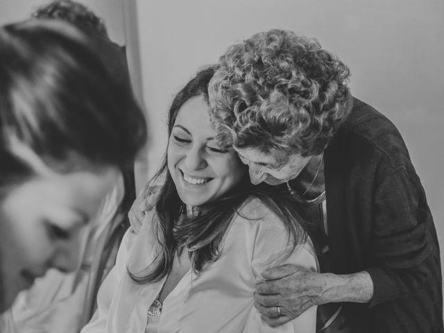 Il matrimonio di carmine e stefania a Manfredonia, Foggia 33