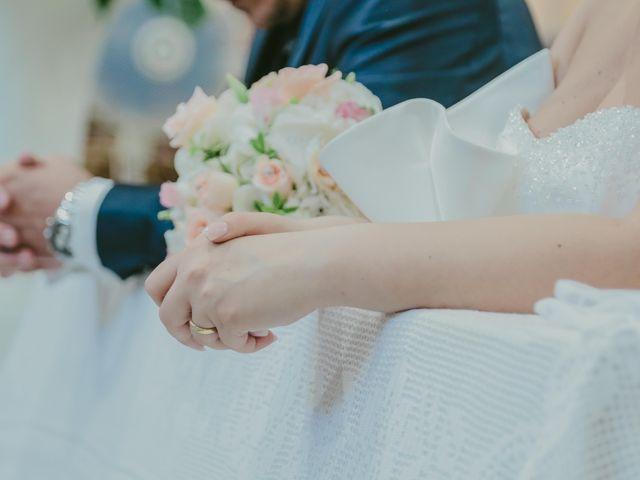 Il matrimonio di carmine e stefania a Manfredonia, Foggia 36