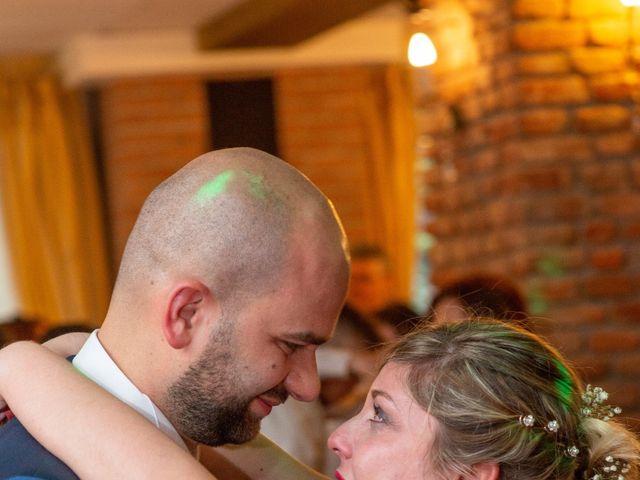 Il matrimonio di Matteo e Roberta a Varese, Varese 13