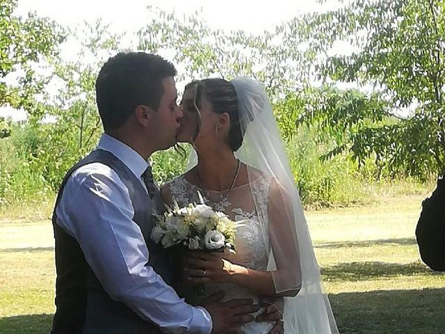 Il matrimonio di Samuele  e Denise  a San Zenone degli Ezzelini, Treviso 2