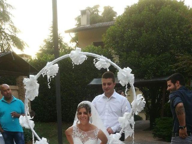 Il matrimonio di Samuele  e Denise  a San Zenone degli Ezzelini, Treviso 3