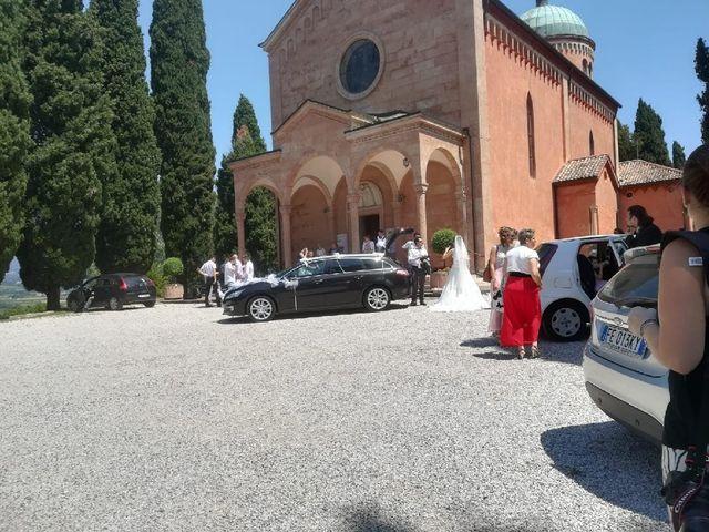 Il matrimonio di Samuele  e Denise  a San Zenone degli Ezzelini, Treviso 4