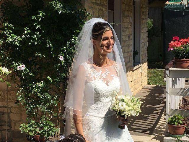 Il matrimonio di Samuele  e Denise  a San Zenone degli Ezzelini, Treviso 5