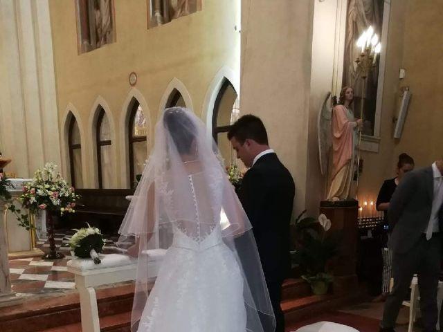 Il matrimonio di Samuele  e Denise  a San Zenone degli Ezzelini, Treviso 6