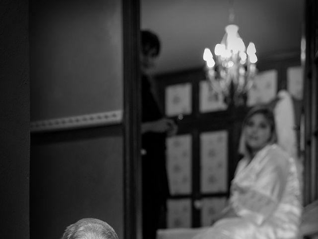 Il matrimonio di Matteo e Roberta a Varese, Varese 17