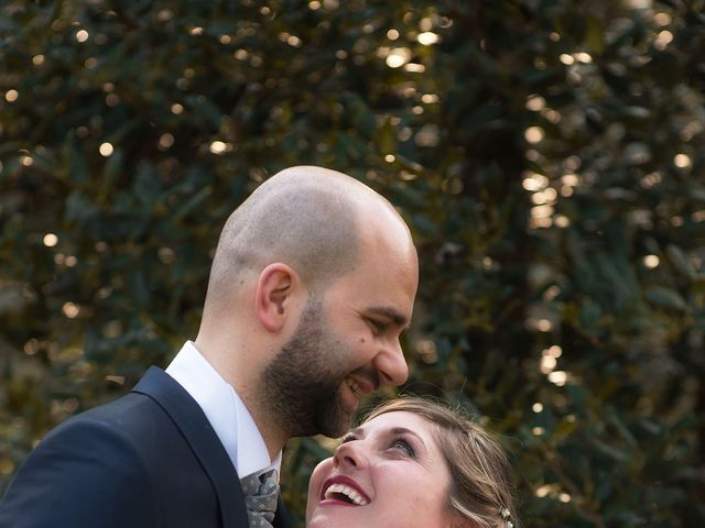 Il matrimonio di Matteo e Roberta a Varese, Varese 21