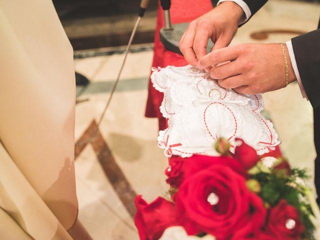 Il matrimonio di Davide e Sarah a Villar Perosa, Torino 30