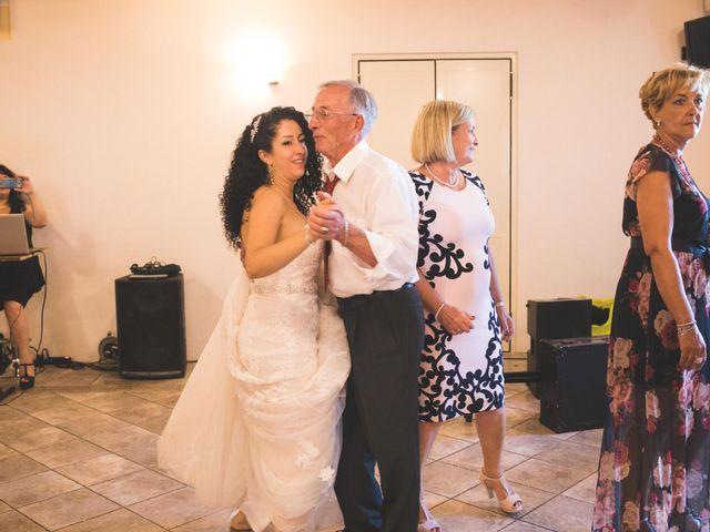 Il matrimonio di Davide e Sarah a Villar Perosa, Torino 60