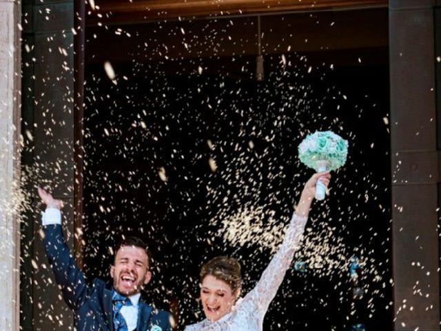 Il matrimonio di Mauro e Sveva a Legnano, Milano 3