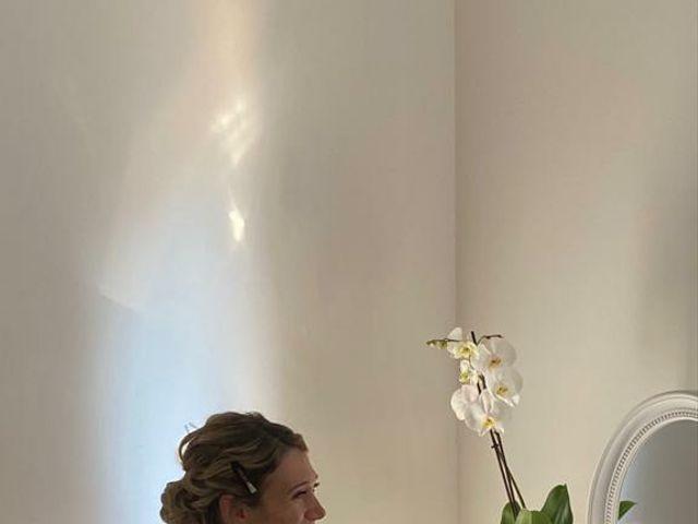 Il matrimonio di Mauro e Sveva a Legnano, Milano 5