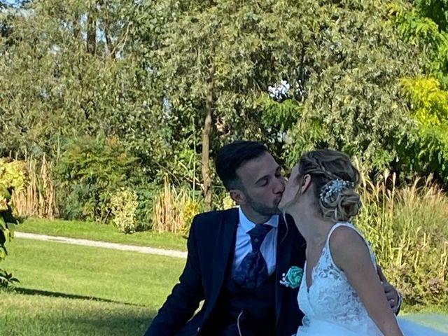 Il matrimonio di Mauro e Sveva a Legnano, Milano 6