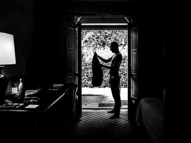 Il matrimonio di Claudio e Valentina a Cantalupa, Torino 2