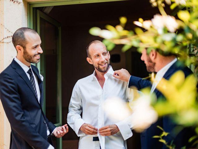 Il matrimonio di Claudio e Valentina a Cantalupa, Torino 3