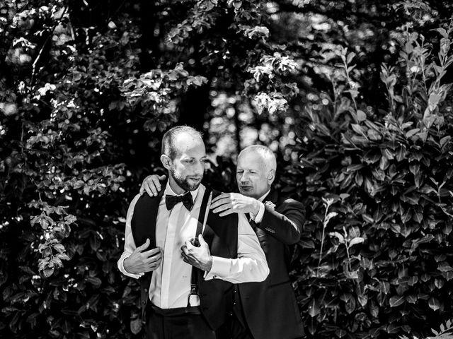Il matrimonio di Claudio e Valentina a Cantalupa, Torino 5