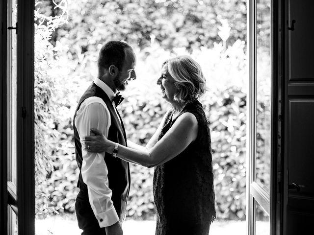 Il matrimonio di Claudio e Valentina a Cantalupa, Torino 6