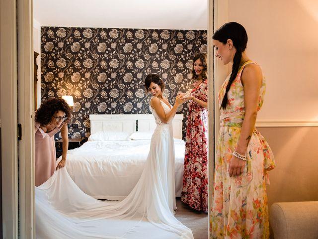 Il matrimonio di Claudio e Valentina a Cantalupa, Torino 14