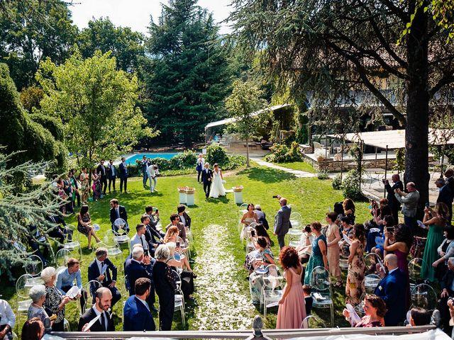 Il matrimonio di Claudio e Valentina a Cantalupa, Torino 17