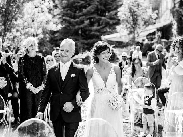 Il matrimonio di Claudio e Valentina a Cantalupa, Torino 18