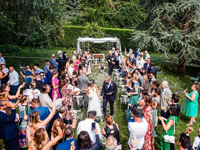 Il matrimonio di Claudio e Valentina a Cantalupa, Torino 21