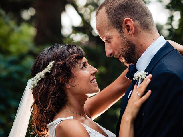 Il matrimonio di Claudio e Valentina a Cantalupa, Torino 23