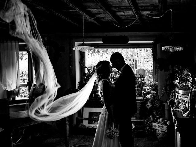 Il matrimonio di Claudio e Valentina a Cantalupa, Torino 24