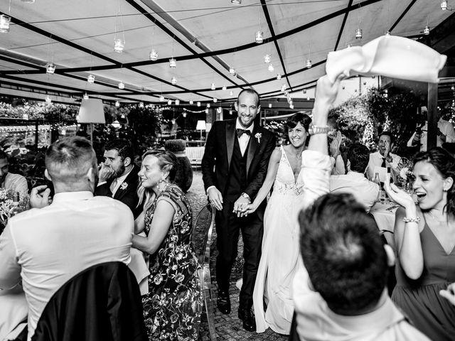 Il matrimonio di Claudio e Valentina a Cantalupa, Torino 25