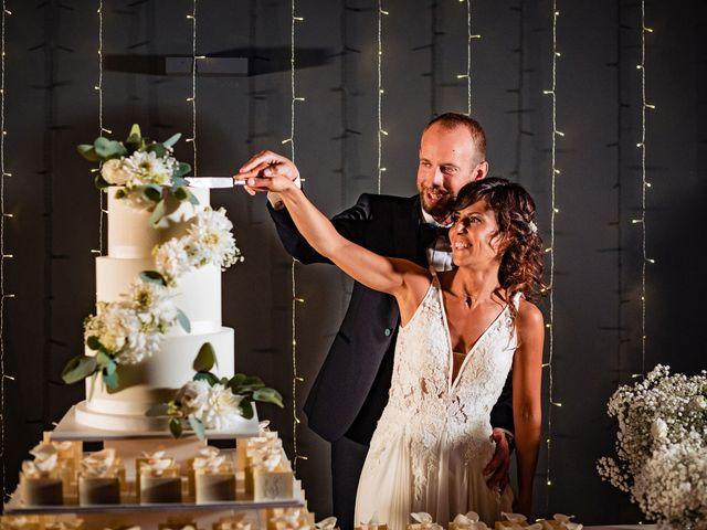 Il matrimonio di Claudio e Valentina a Cantalupa, Torino 27