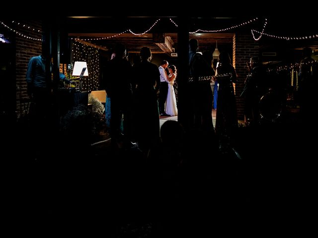 Il matrimonio di Claudio e Valentina a Cantalupa, Torino 30