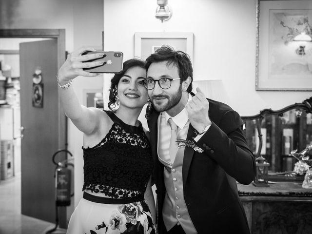 Il matrimonio di Rosaria e Diego a Avigliano, Potenza 1